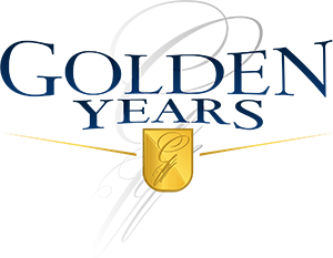 Golden Years logo